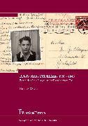 Cover-Bild zu Meyer, Hajo G.: Briefe eines Flüchtlings 1939-1945 (eBook)