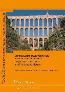 Cover-Bild zu Meyer, Bernd (Hrsg.): Translating and Interpreting Healthcare Discourses/Traducir e interpretar en el ámbito sanitario (eBook)