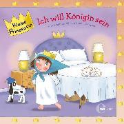Cover-Bild zu Karallus, Thomas: Folge 12: Ich will Königin sein (Das Original-Hörspiel zur TV-Serie) (Audio Download)