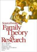 Cover-Bild zu Bengston, Vern L.: Sourcebook of Family Theory and Research