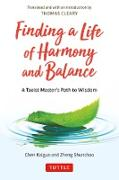 Cover-Bild zu Finding a Life of Harmony and Balance (eBook) von Kaiguo, Chen