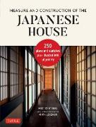 Cover-Bild zu Measure and Construction of the Japanese House (eBook) von Engel, Heino