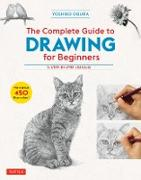 Cover-Bild zu The Complete Guide to Drawing for Beginners (eBook) von Ogura, Yoshiko