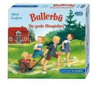 Cover-Bild zu Bullerbü-Die Große Hörspielbox von Lindgren, Astrid (Komponist)