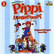 Cover-Bild zu PIPPI LANGSTRUMPF - HÖRSPIEL ZUM KINOFILM 2 von Lindgren, Astrid (Komponist)