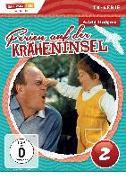 Cover-Bild zu Ferien auf der Kräheninsel von Lindgren, Astrid