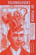 Cover-Bild zu Allen, Michael Thad (Hrsg.): Technologies of Power