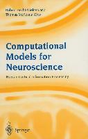 Cover-Bild zu Hecht-Nielsen, Robert (Hrsg.): Computational Models for Neuroscience: Human Cortical Information Processing