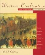 Cover-Bild zu Cohen, William (Late of Indiana University): Western Civilization