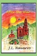 Cover-Bild zu Navarro, Joe L.: After the War