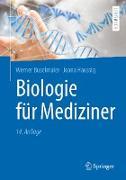 Cover-Bild zu Biologie für Mediziner (eBook) von Buselmaier, Werner
