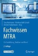 Cover-Bild zu Fachwissen MTRA (eBook) von Hartmann, Tina (Hrsg.)