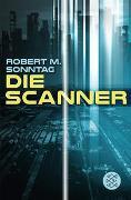 Cover-Bild zu Sonntag, Robert M.: Die Scanner