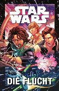 Cover-Bild zu Gillen, Kieron: Star Wars - Die Flucht (eBook)