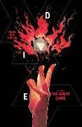 Cover-Bild zu Kieron Gillen: Die, Volume 3: The Great Game