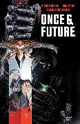 Cover-Bild zu Gillen, Kieron: Once & Future 1 (eBook)