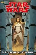 Cover-Bild zu Gillen, Kieron: Star Wars Comics: Die Asche von Jedha
