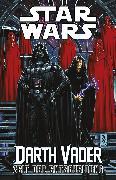 Cover-Bild zu Gillen, Kieron: Star Wars - Darth Vader - Zeit der Entscheidung (eBook)
