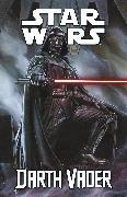 Cover-Bild zu Gillen, Kieron: Star Wars Darth Vader - Vader (eBook)
