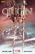 Cover-Bild zu Gillen, Kieron: Wolverine: Origin 2 (eBook)