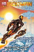 Cover-Bild zu Gillen, Kieron: Marvel NOW! PB Iron Man 4 - Stadt der Zukunft (eBook)