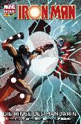 Cover-Bild zu Gillen, Kieron: Marvel NOW! PB Iron Man 5 - Die Ringe des Mandarin (eBook)