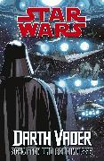 Cover-Bild zu Gillen, Kieron: Star Wars Darth Vader - Schatten und Geheimnisse (eBook)