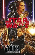 Cover-Bild zu Gillen, Kieron: Star Wars Darth Vader - Vader Down (eBook)