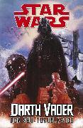 Cover-Bild zu Gillen, Kieron: Star Wars - Darth Vader - Der Shu-Torun-Krieg (eBook)