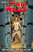 Cover-Bild zu Gillen, Kieron: Star Wars - Die Asche von Jedha (eBook)