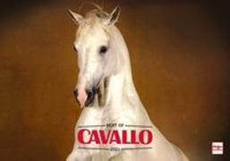 Cover-Bild zu Best of Cavallo 2021