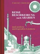 Cover-Bild zu Niebuhr, Carsten: Reisebeschreibung nach Arabien und andern umliegenden Ländern