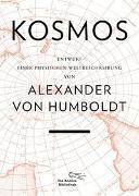 Cover-Bild zu Humboldt, Alexander von: Kosmos