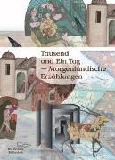 Cover-Bild zu Schmitz, Rainer (Gestaltet): Tausend und Ein Tag