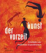 Cover-Bild zu Kohl, Karl-Heinz (Hrsg.): Kunst der Vorzeit