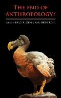 Cover-Bild zu Jebens, Holger (Hrsg.): The End of Anthropology?
