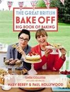 Cover-Bild zu Collister, Linda: Great British Bake Off: Big Book of Baking