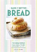 Cover-Bild zu Collister, Linda: Great British Bake Off - Bake it Better (No.4): Bread