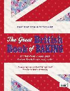 Cover-Bild zu Collister, Linda: The Great British Book of Baking