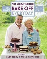 Cover-Bild zu Collister, Linda: Great British Bake Off: Everyday (eBook)
