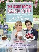 Cover-Bild zu Collister, Linda: Great British Bake Off - Perfect Cakes & Bakes To Make At Home (eBook)