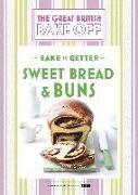 Cover-Bild zu Collister, Linda: Great British Bake Off - Bake it Better (No.7): Sweet Bread & Buns (eBook)