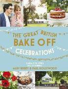 Cover-Bild zu Collister, Linda: Great British Bake Off: Celebrations (eBook)