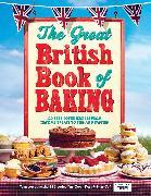 Cover-Bild zu Collister, Linda: The Great British Book of Baking (eBook)