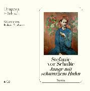 Cover-Bild zu vor Schulte, Stefanie: Junge mit schwarzem Hahn