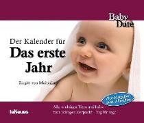 Cover-Bild zu Baby Date - Das erste Jahr immerwährender