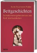 Cover-Bild zu Feuerstein-Praßer, Karin: Bettgeschichten