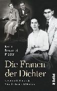 Cover-Bild zu Feuerstein-Praßer, Karin: Die Frauen der Dichter