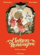 Cover-Bild zu Gauthier, Séverine: Eleonora Mandragora 03