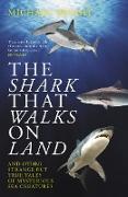 Cover-Bild zu The Shark That Walks On Land (eBook) von Bright, Michael